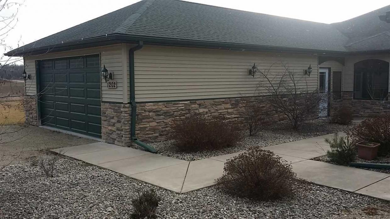 1202 S Hwy A, Wild Rose, WI 54984