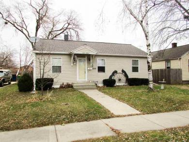 1215 Weise, Green Bay, WI 54302