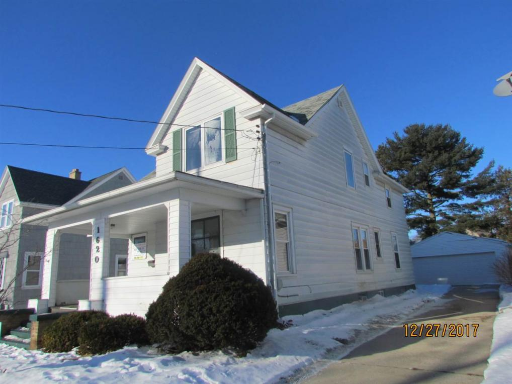 1620 24th, Two Rivers, WI 54241