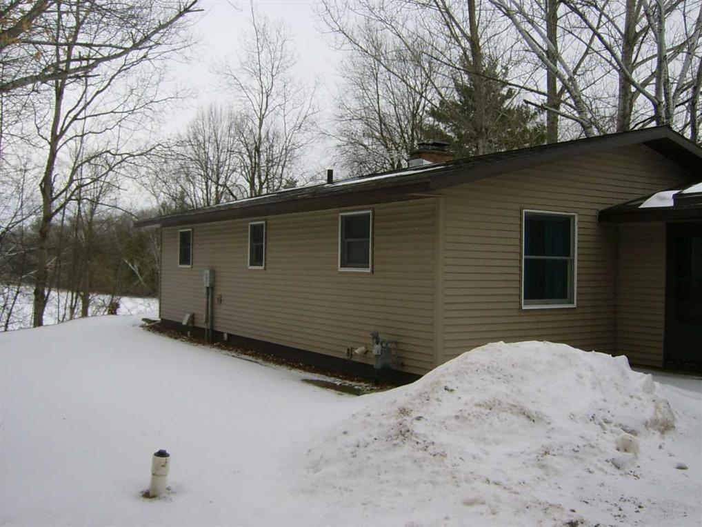10730 T And T, Pound, WI 54161