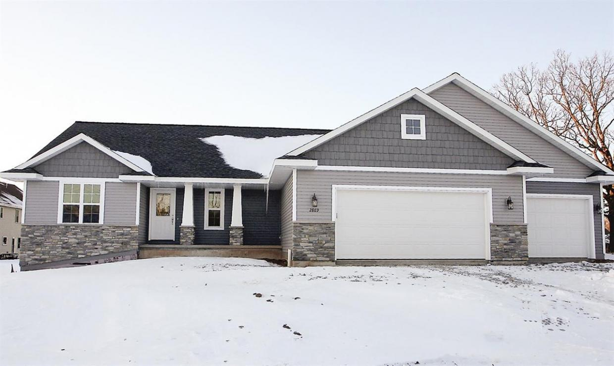 2869 Sussex, Green Bay, WI 54311
