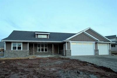 Photo of 4058 Frobisher Fields, Hobart, WI 54155