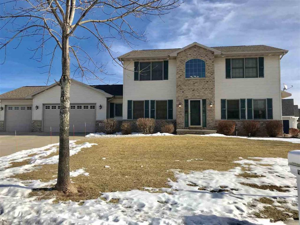 407 Northway, Green Bay, WI 54311