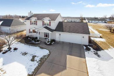 1420 Mission Heights, De Pere, WI 54115