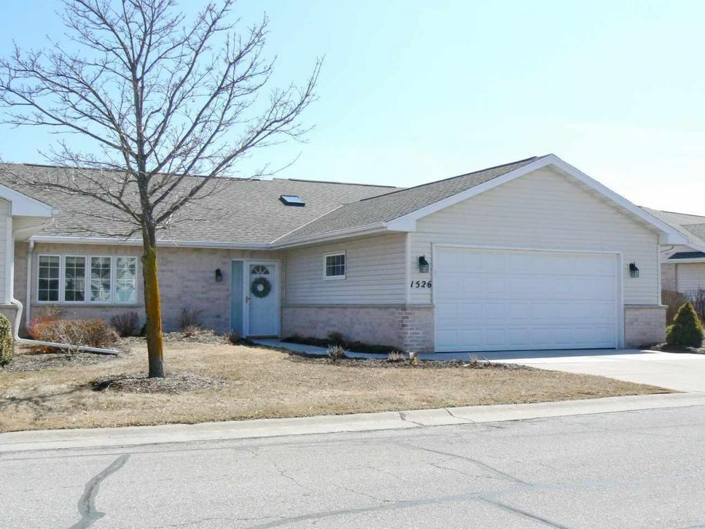 1526 River Pines, Green Bay, WI 54311
