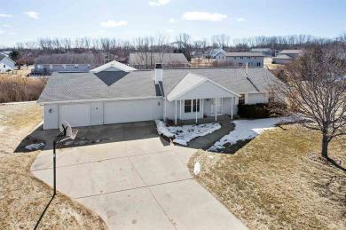 1463 Silver Cliff, Green Bay, WI 54313