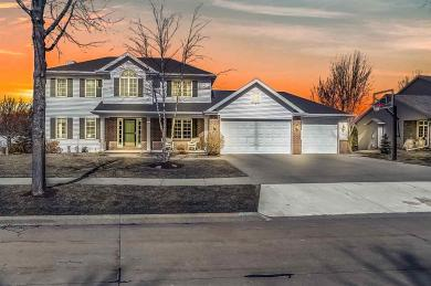 300 E Apple Creek, Appleton, WI 54913