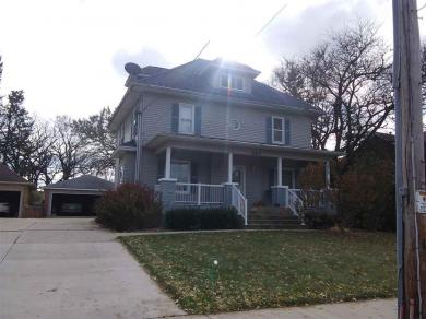 531 Highland, Brownsville, WI 53006