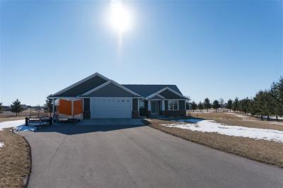 Photo of 154 Winter Wheat, Pulaski, WI 54162