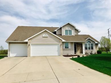 465 Winding Waters, De Pere, WI 54115