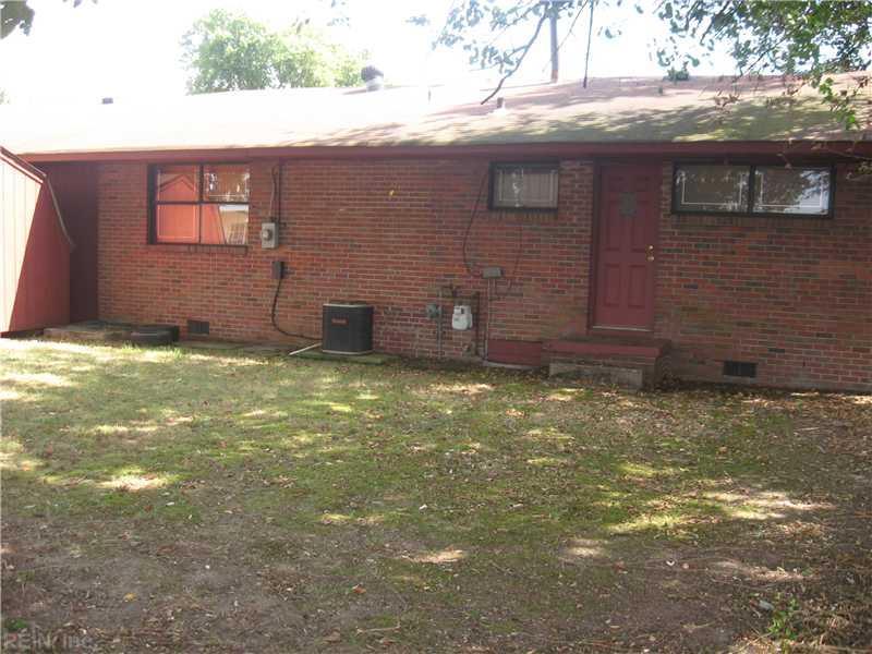 7909 Brookfield Road, Norfolk, VA 23518