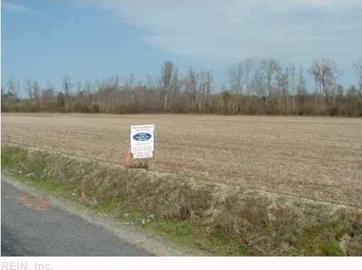 3 PCLS Old Branchville Road, Boykins, VA 23827