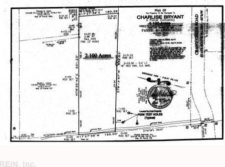 2+ ACR Crany Creek Drive, Gloucester, VA 23061