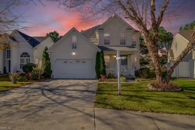 Photo of 3037 Egyptian Lane, Virginia Beach, VA 23456