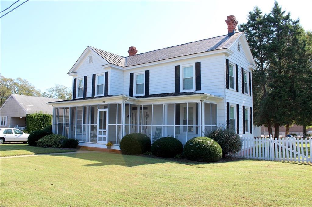 18206 Railroad Avenue, Boykins, VA 23827