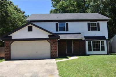Photo of 4709 Orchard Lane, Virginia Beach, VA 23464