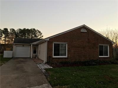 Photo of 4932 Fountain Hall Drive, Virginia Beach, VA 23464
