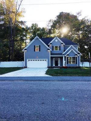 Photo of 302 Briarfield Road, Chesapeake, VA 23322
