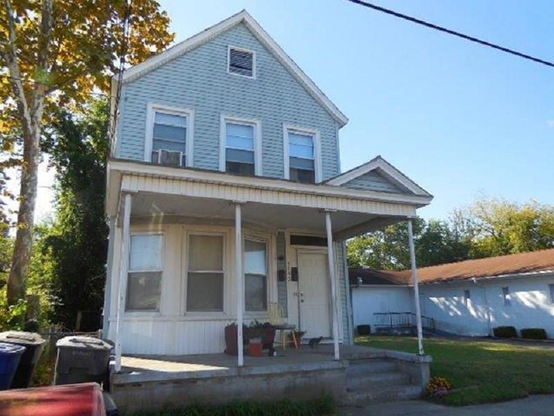 1142 25th Street #B, Newport News, VA 23607