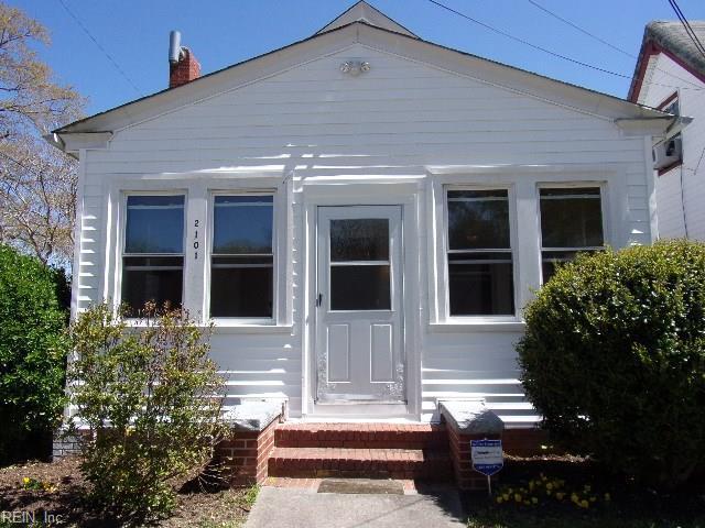 2101 Lansing Avenue, Portsmouth, VA 23704