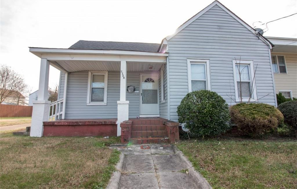 1128 36th Street, Newport News, VA 23607