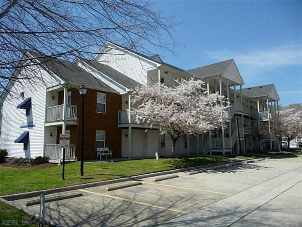 1232 Norview Avenue #S103, Norfolk, VA 23513