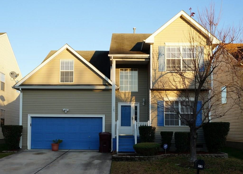 705 Pile Avenue, Chesapeake, VA 23320