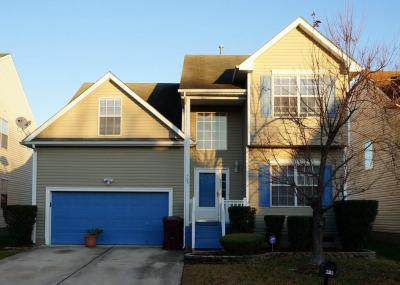 Photo of 705 Pile Avenue, Chesapeake, VA 23320