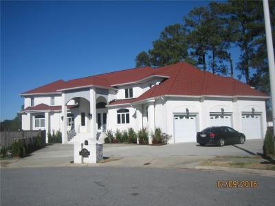 Photo of 4200 Quailshire Court, Chesapeake, VA 23321