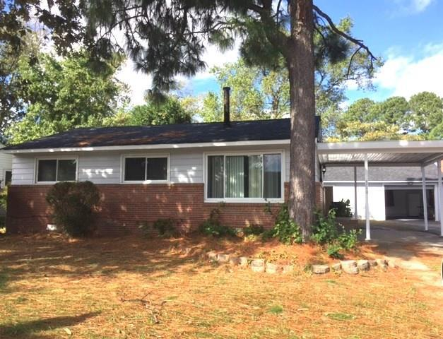 5740 Azalea Garden Road, Norfolk, VA 23518