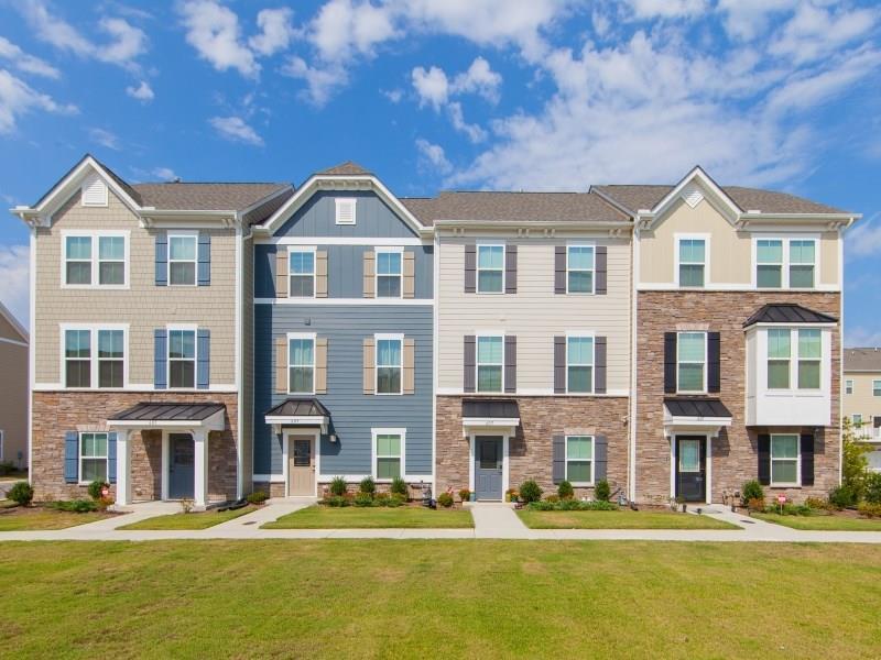 601 Consolvo Place, Chesapeake, VA 23324