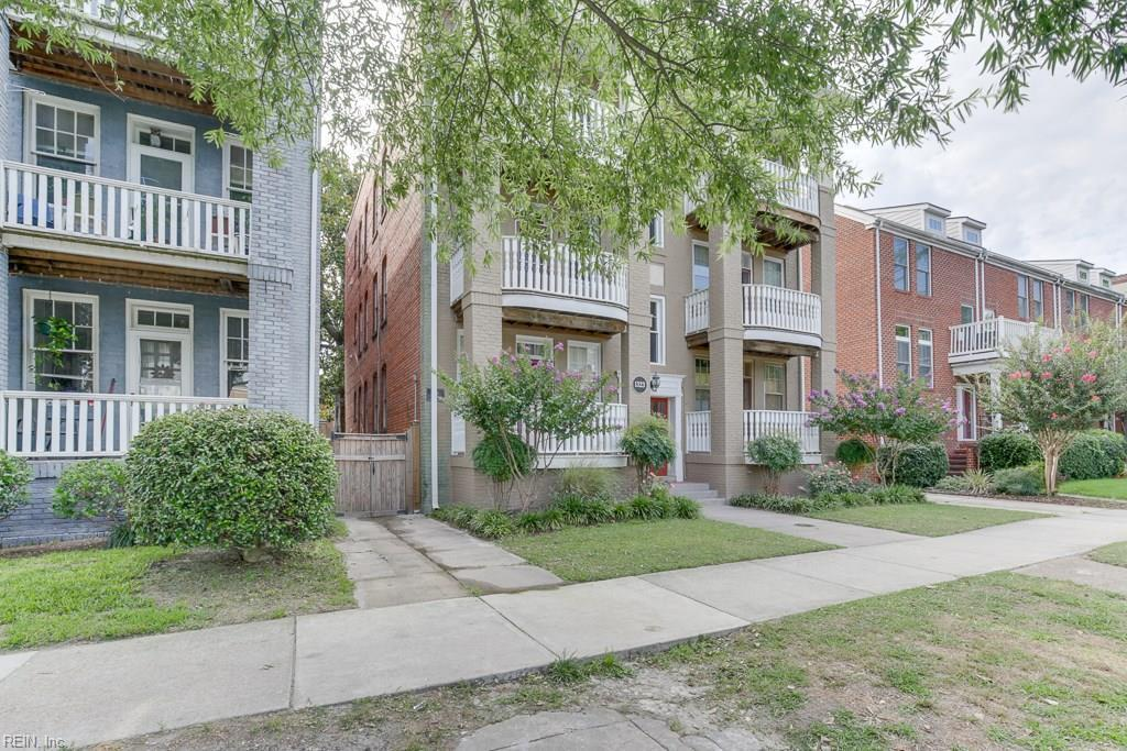 1323 Colonial Avenue #3, Norfolk, VA 23517