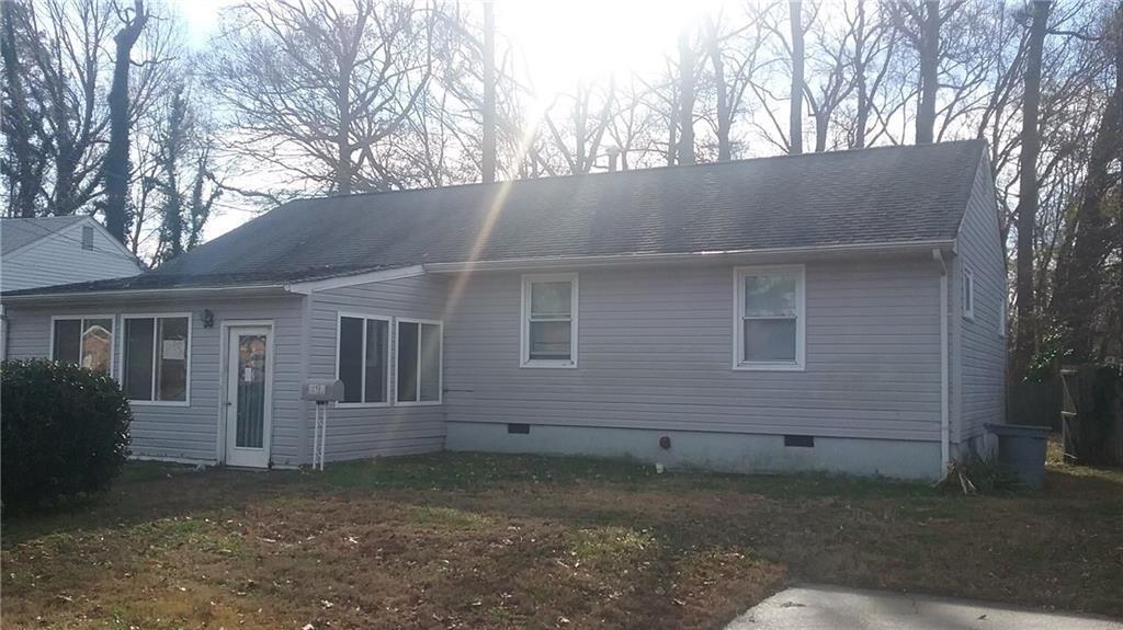 819 Berkshire Terrace, Hampton, VA 23666