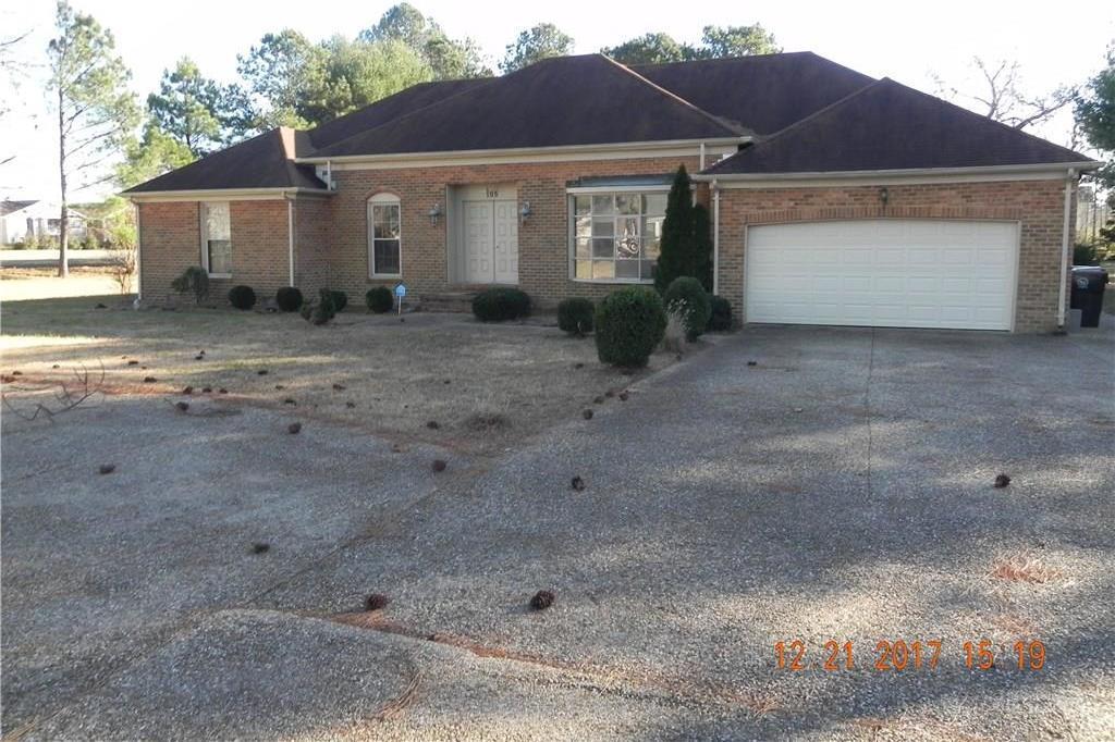 105 Russell Lane, Yorktown, VA 23693