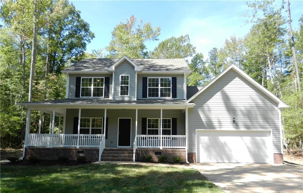8511 Thomas Jefferson Way, Gloucester, VA 23061