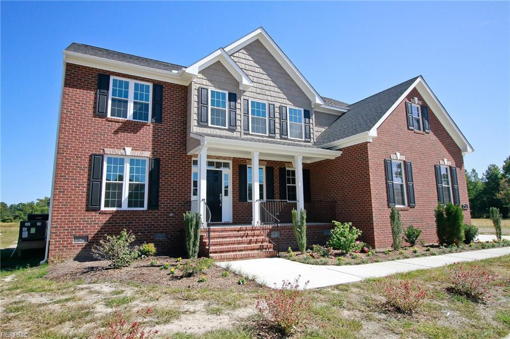 104 Osborn Lane, Seaford, VA 23696