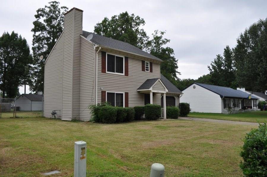 1345 Keaton Way, Chesapeake, VA 23321