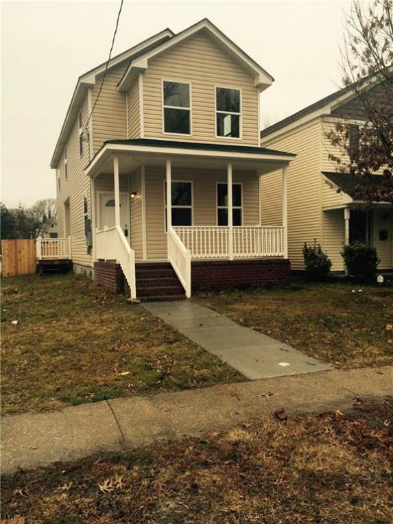 512 B Street, Chesapeake, VA 23324