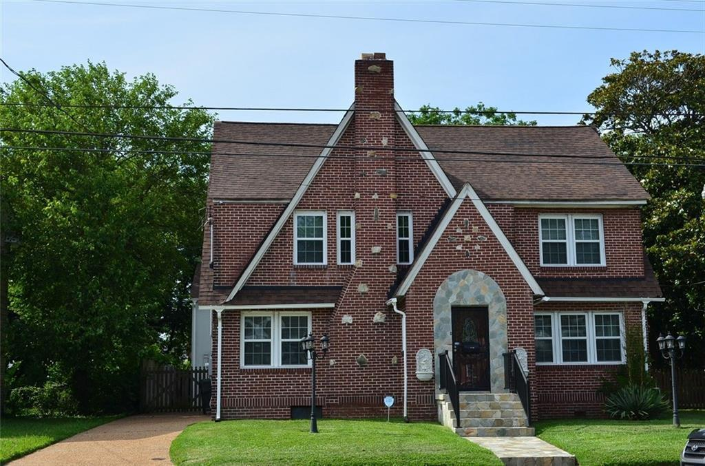 819 Hampton Avenue, Newport News, VA 23607