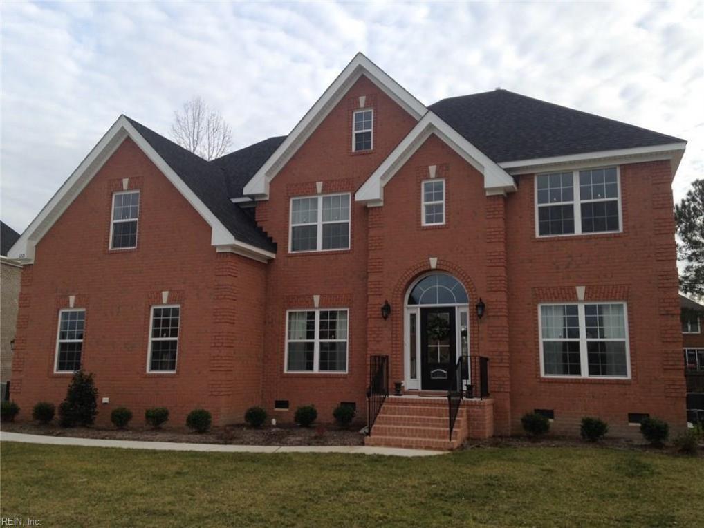 103 Hanyen Court, Chesapeake, VA 23322