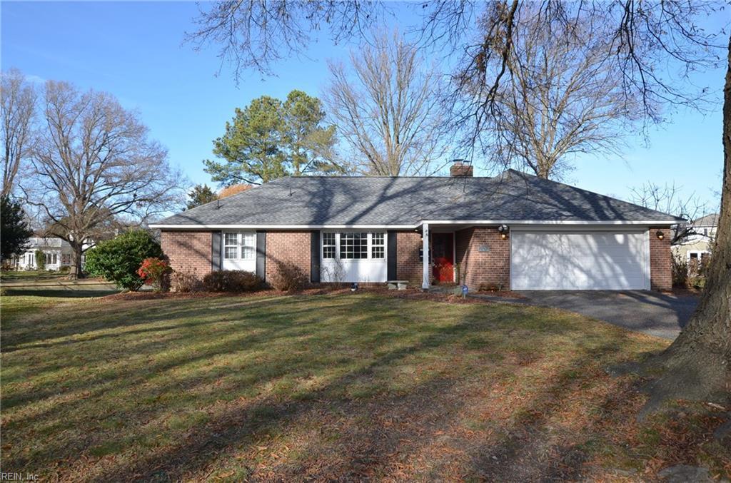 502 Elizabeth Lake Drive, Hampton, VA 23669