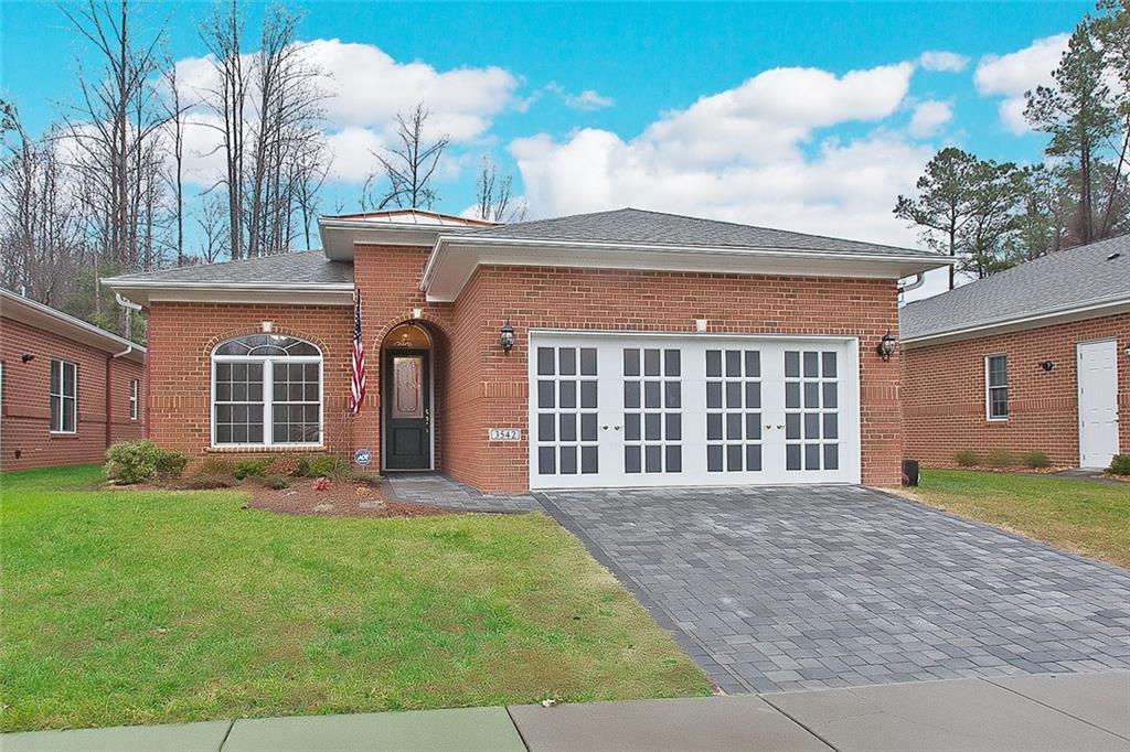3542 Rock Creek Villa Drive, Quinton, VA 23141