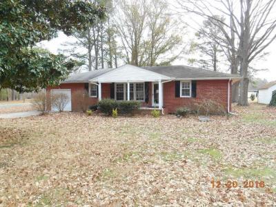 Photo of 1305 Hillwell Road, Chesapeake, VA 23322
