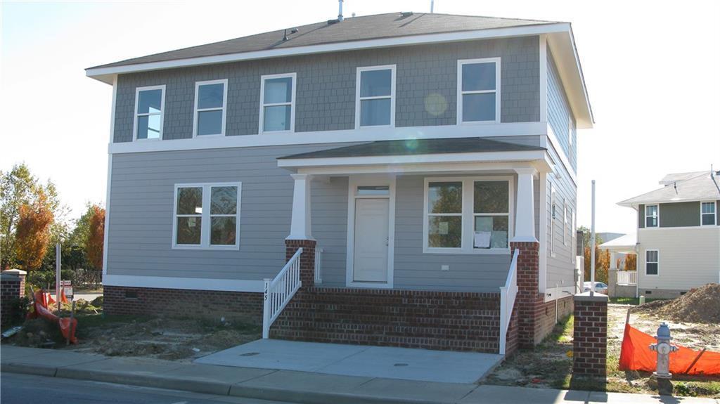 145 Hall Avenue, Suffolk, VA 23434