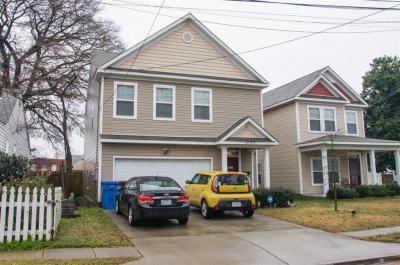Photo of 1002 Godwin Avenue, Chesapeake, VA 23324