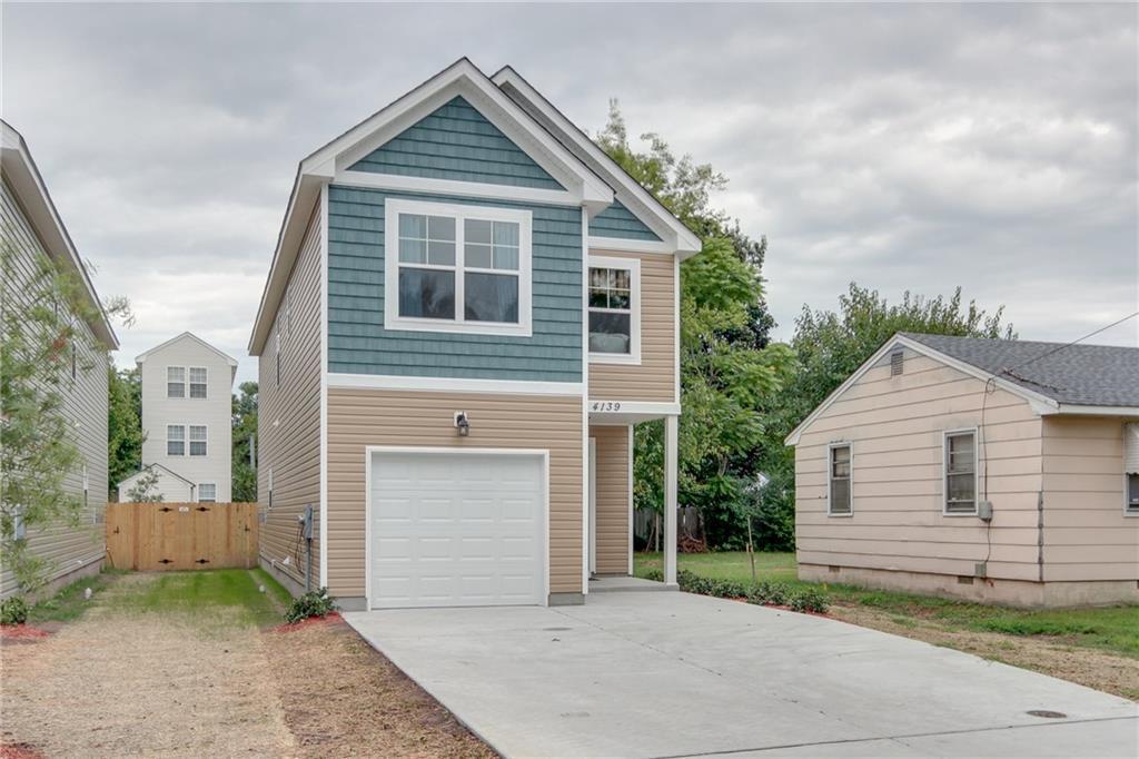 1037 Calloway Avenue, Chesapeake, VA 23324