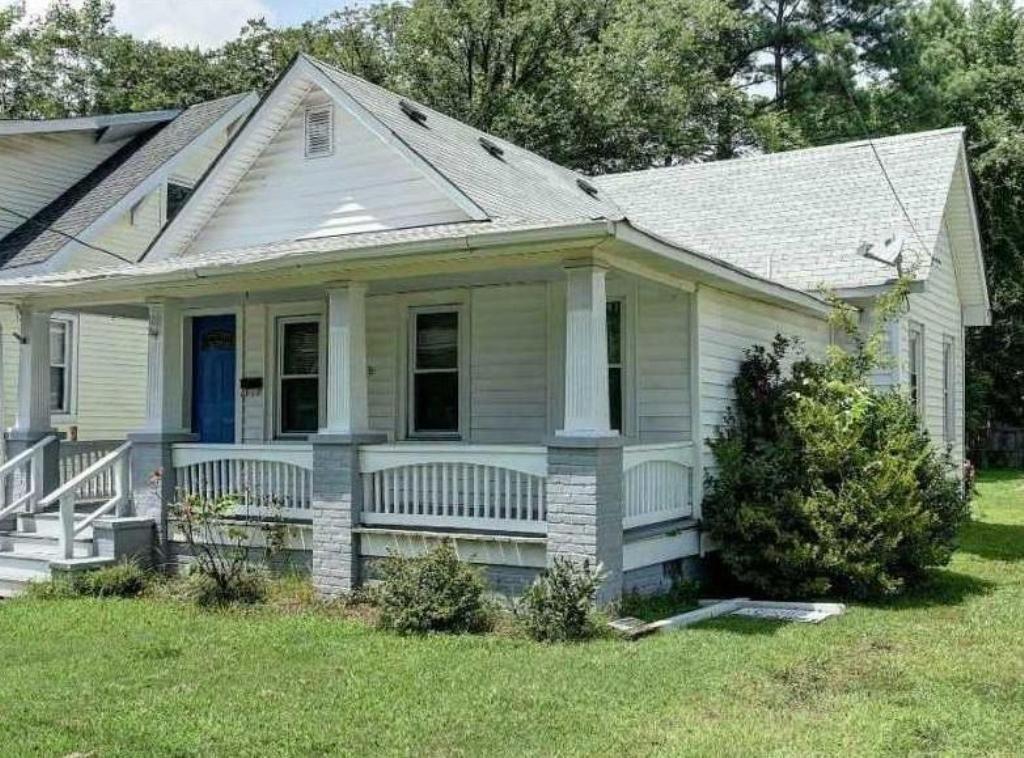1011 Rowland Avenue, Chesapeake, VA 23324