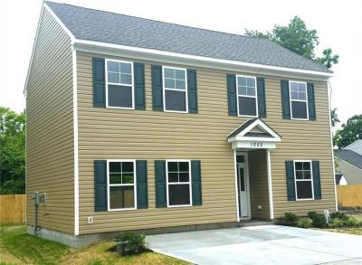 Photo of 1059 Calloway Avenue, Chesapeake, VA 23324