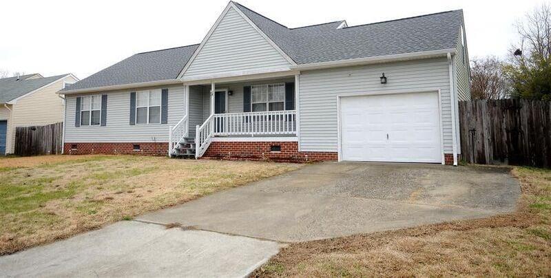 328 Belle Ridge Court, Chesapeake, VA 23322
