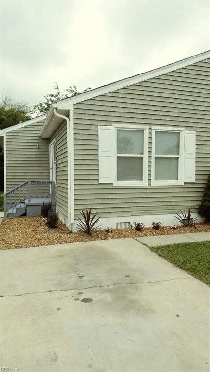 2327 Carona Ave, Norfolk, VA 23504